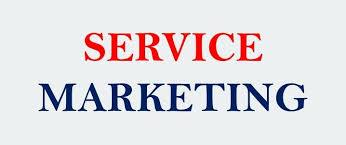 پاورپوینت بازاریابی خدمات با تاکید بر خدمات بانکی